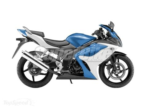 Suzuki 125 Dirt Bike Top Speed Suzuki Gsx R125 To Compete With 125cc Superbike Segment