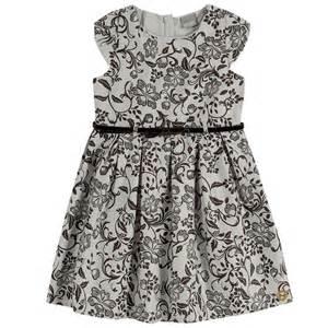 vestido infantil feminino tricoline em promo 231 227 compre agora