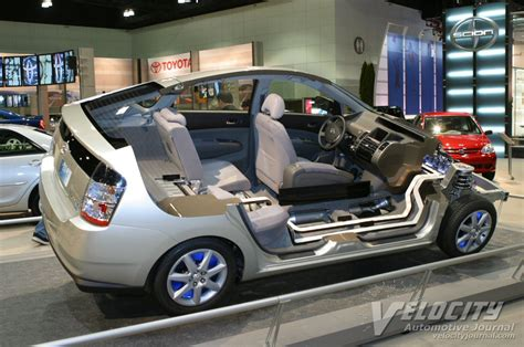 Picture of 2004 Toyota Prius