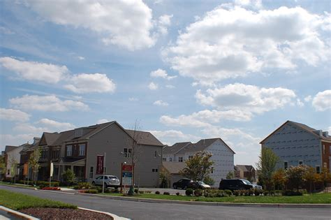 Cabin Branch Outlets by Cabin Branch Boyds Clarksburg New Homes For Sale Next To