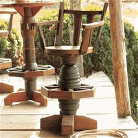 Wagon Wheel Bar Stools by 1000 Images About Wagon Wheel Hub On Wagon