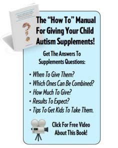 How To Detox A Child With Autism by 1000 Images About Supplementation On Autism