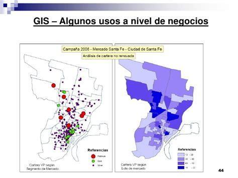 gis city of santa fe datawarehouse datamining y gis
