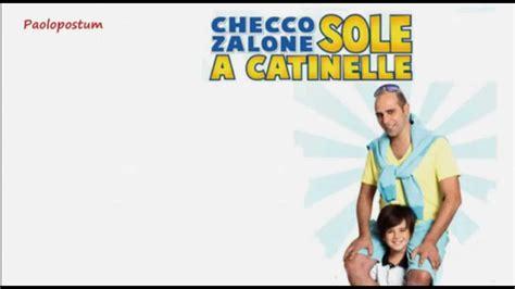 film gratis zalone checco zalone superpap 224 sole a catinelle youtube