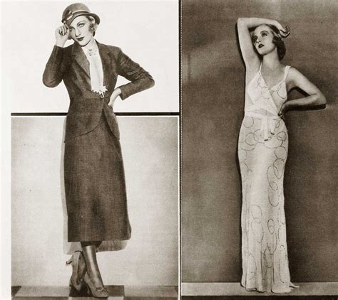 1930s fashion women s dress and hairstyles glamourdaze 1930s womens dresses www imgkid com the image kid has it