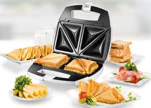 How To Use Sandwich Toaster Unold 174 Sandwich Toaster American 48421