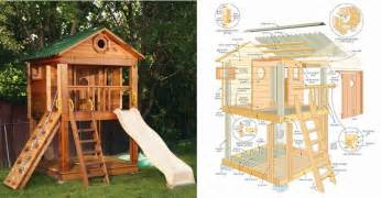 How to build an outdoor playhouse home security micro technology