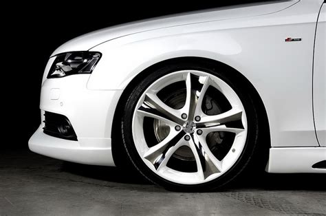 Light Diffusers 2008 Rieger Tuning Audi A4 Photo Tuningnews Net
