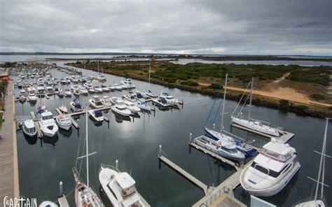 boat cruise queenscliff queenscliff the captain magazine
