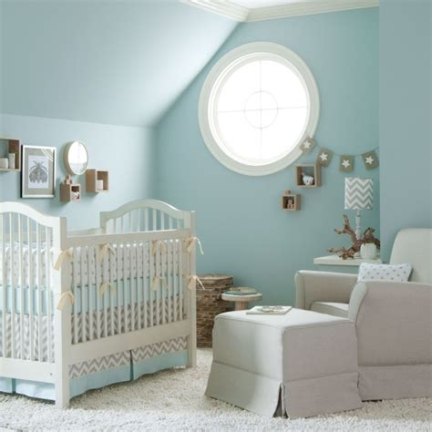 Blue Baby Furniture by Baby Room Furniture Practical Ideas For A Small Apartment