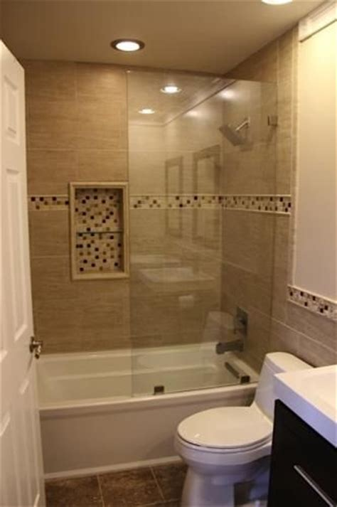 kohler bath shower combo archer 5 ft right drain soaking tub in white tubs tile and hallways