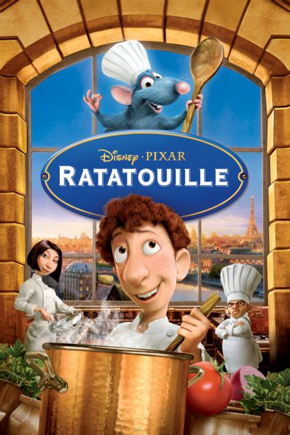 film streaming ratatouille ratatouille on itunes