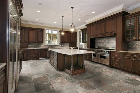kitchen tile floor design ideas kitchen tile design from florim usa in kitchen tile design