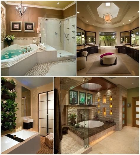 Spa Like Bathrooms by 20 Spa Like Bathrooms That Will Make You Say Wow