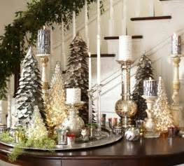 Christmas Home Decorations elegant christmas table decorations 187 vintage dining tables christmas