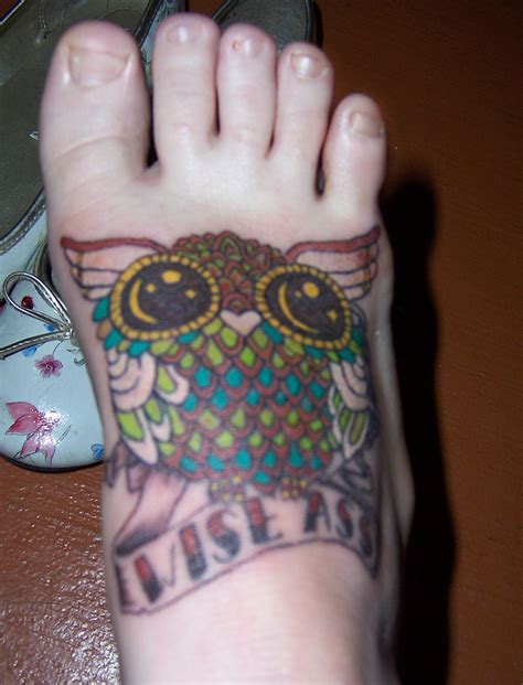 owl tattoo images my owl owls photo 15232893 fanpop