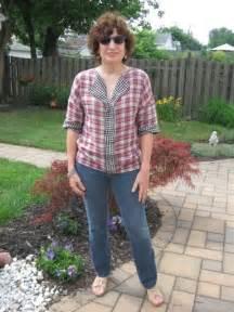 pattern review weekend liesl co weekend getaway blouse dress lc003 pattern