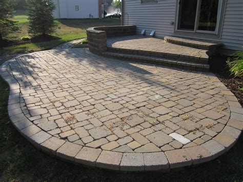 Paver Patio Designs Patio Paver Design Ideas Paver Patterns The Top 5 Patio Pavers Design Ideas Install It Direct