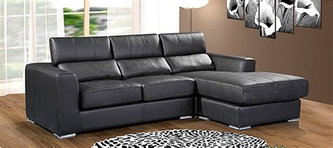 small black sofa small black couch 28 images small black leather sofa