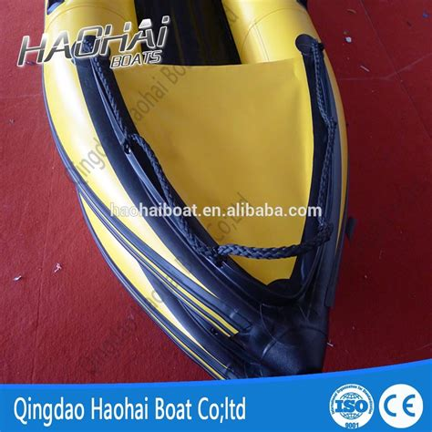fish rubber sts ce 2 8 meter rubber fishing canoe kayak buy