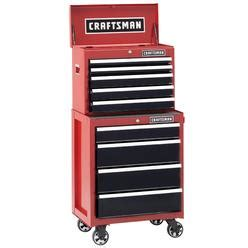 craftsman 8 drawer tool chest combo tool chests tool chest combos kmart