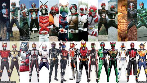 Ksatria Baja Hitam Suria Perkasa Hitam Family Kamen Kamen Rider