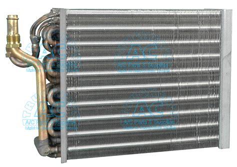 Evaporator Ac 1 Pk universal western evaporator style tf oem 60004 3401