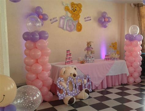 Como Decorar Para Baby Shower De Ni O by Como Decorar Para Un Baby Shower De Como Decorar Un Baby