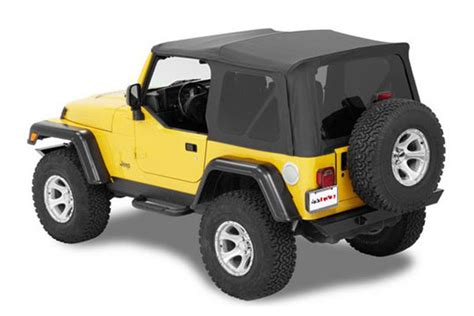 Top For Jeep 2007 2017 Jeep Wrangler Soft Tops Bestop 54723 35