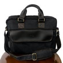 Oxlade Messenger Black blaxx duffel