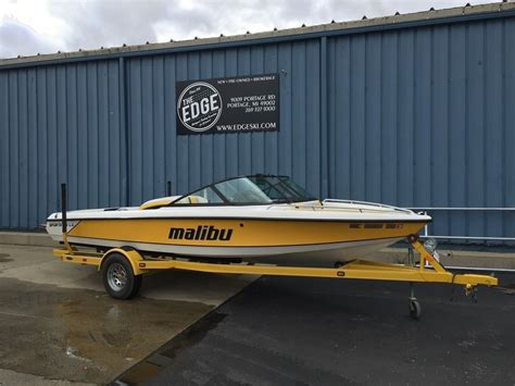 malibu sportster boats for sale malibu sportster lx 2004 for sale for 500 boats from