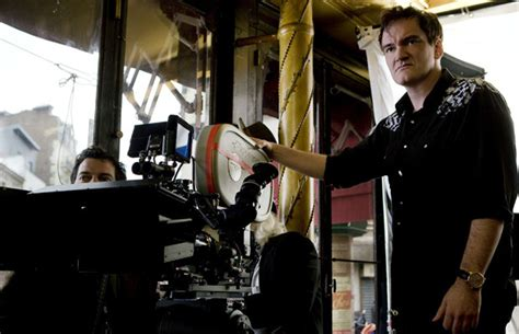 Grindhouse Triangle Entagles Director by Quentin Tarantino 10 Directors Who Never Made A Bad