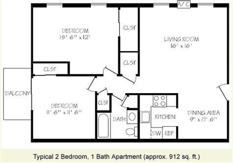 floor plan exles for homes king phillip realty trust floor plans and photos