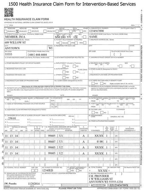 claim form exle basic explanation of w 4 tax form