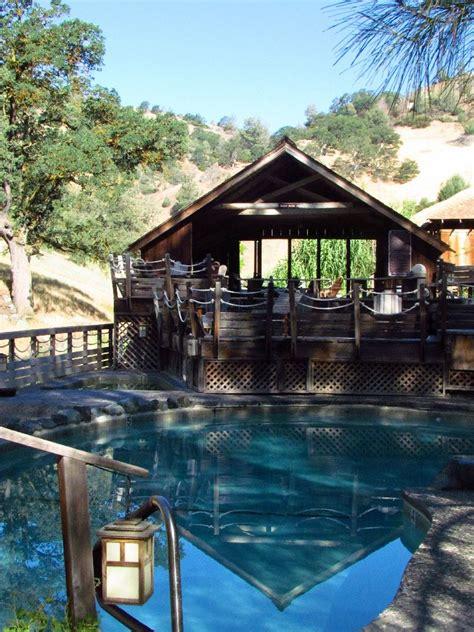 Detox Spa Retreats Virginia by Best Springs Healing Mineral Water Wilbur