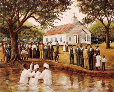 african american churches