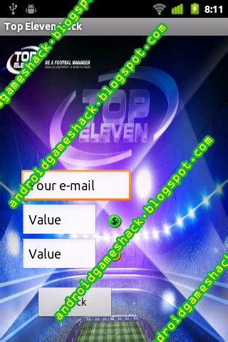 top eleven hack apk top eleven football manager android apk hack coins and tokens top eleven football manager