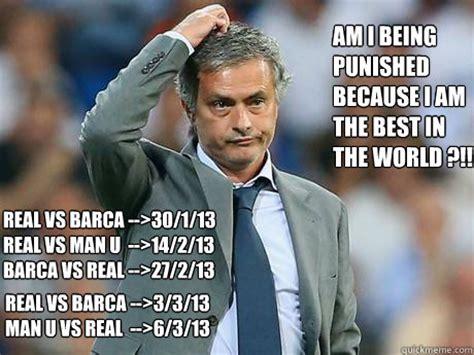 Mourinho Meme - where will u go mourinho memes quickmeme