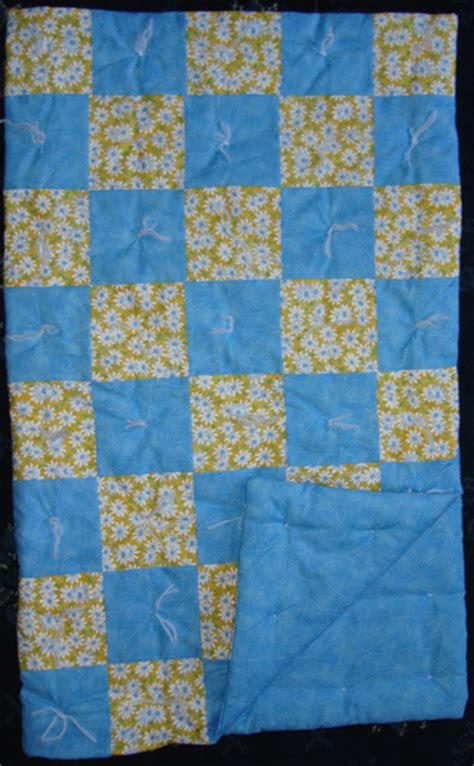 Diy Baby Quilts by Ramona S Baby Quilt 112