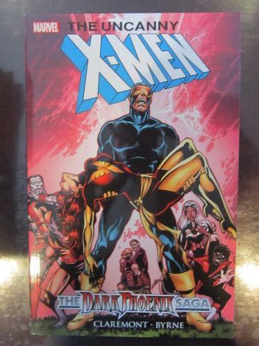 x men dark phoenix saga 0785164219 amazon com x men dark phoenix saga 9780785164210 claremont jo duffy john byrne