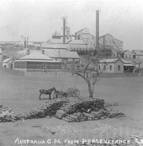 Records Western Australia Widgemooltha Boulder Western Australia