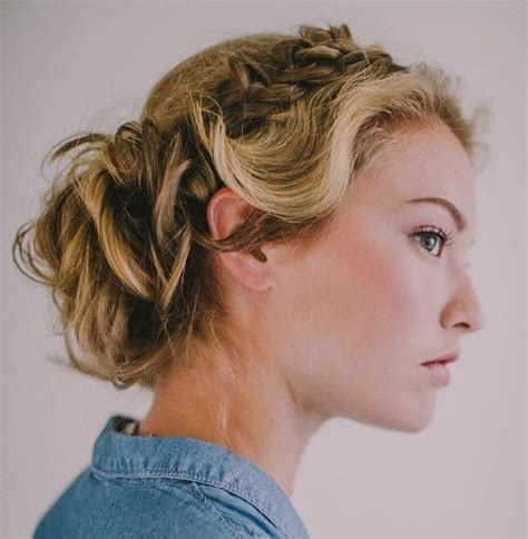 updo curly hairstyles 40 creative updos for curly hair
