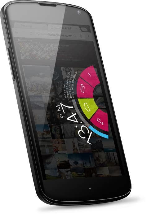 paranoid android paranoid android 3 officially released for nexus line of smartphones and tablets talkandroid