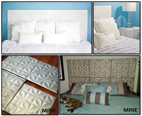 Faux Headboard Ideas by 25 Best Tiles Headboard Images On