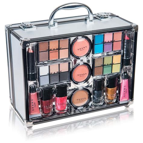 Make Up Wardah Fullset complete makeup kit the beauticianchic hair and makeup