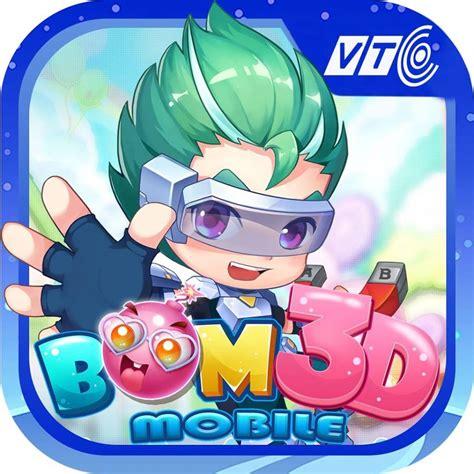 boom mobile tải boom mobile mới nhất tại xemgame
