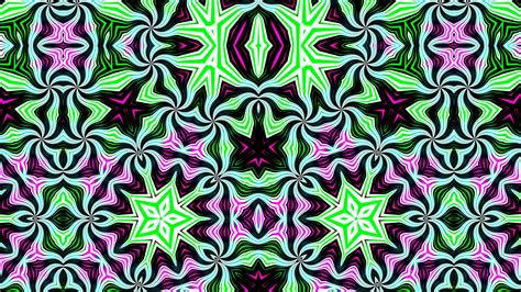 kaleidoscope pattern wallpaper abstract multicolor patterns psychedelic digital art