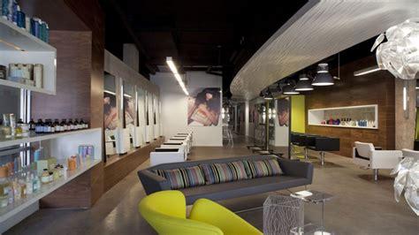 commercial waiting room furniture modern hair salon