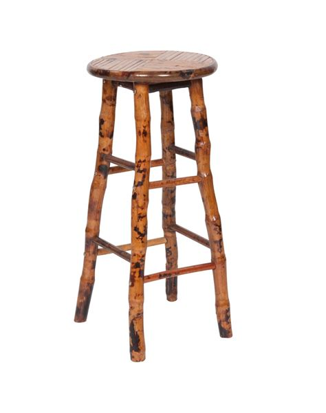 Bamboo Bar Stools Chairs by Bamboo Bar Stool 1144