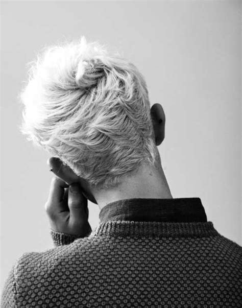 back view of short pixie hairstyles pixie hairstyles for women short hairstyles 2017 2018